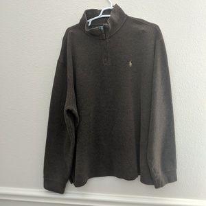 Polo Pullover Top Shirt Ralph Lauren